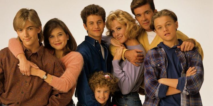 Growing Pains The quotGrowing Painsquot Cast Then and Now Where Are The quotGrowing