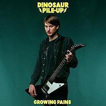 Growing Pains (Dinosaur Pile-Up album) httpsuploadwikimediaorgwikipediaenthumb5