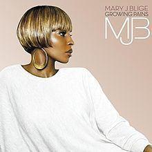 Growing Pains (Mary J. Blige album) httpsuploadwikimediaorgwikipediaenthumbb