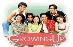 Growing Up (1997 Philippine TV series) httpsuploadwikimediaorgwikipediaenthumbd