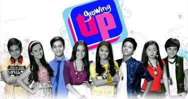 Growing Up (2011 Philippine TV series) wpidgrowingupgangjpg