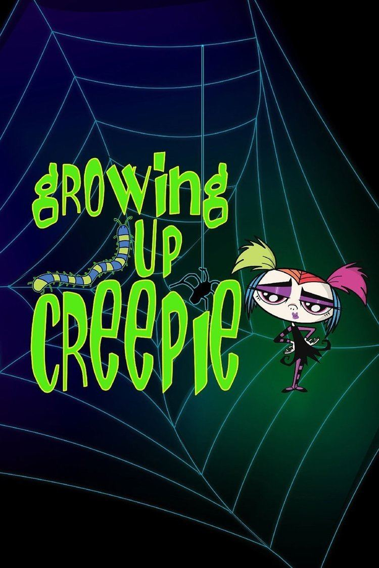 Growing Up Creepie wwwgstaticcomtvthumbtvbanners241830p241830