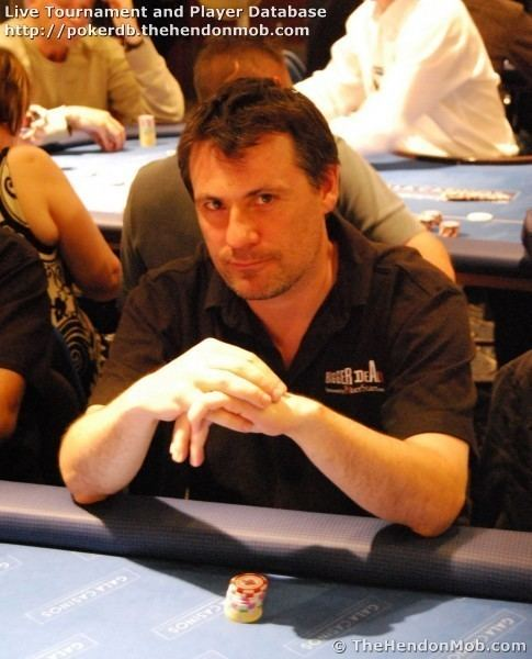 Grub Smith Grub Smiths Biography Hendon Mob Poker Database