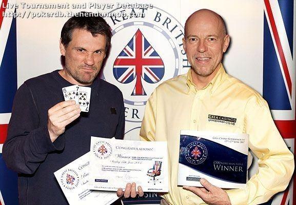 Grub Smith Grub Smiths Gallery Hendon Mob Poker Database