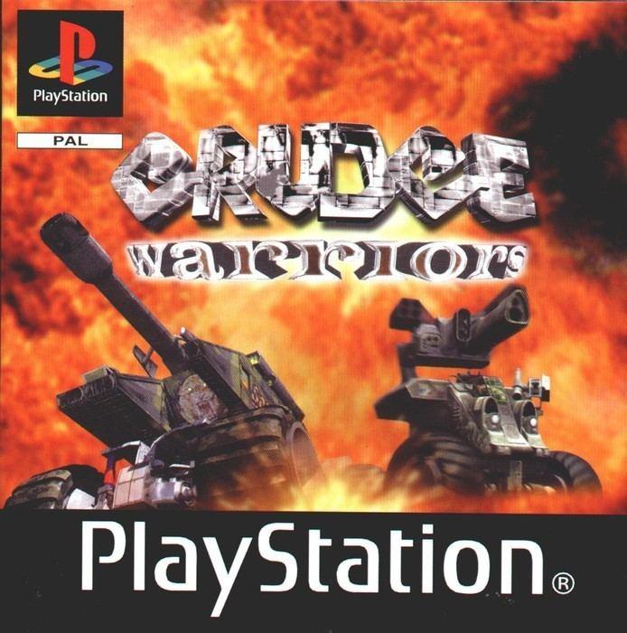 Grudge Warriors Grudge Warriors PlayStation PSone
