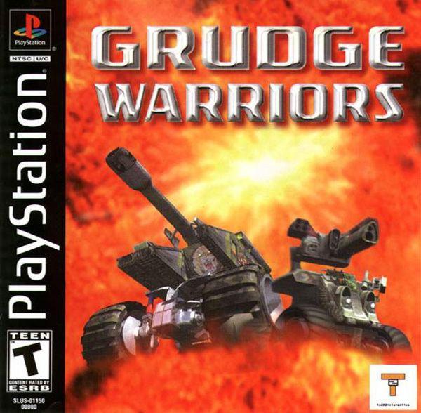 Grudge Warriors img2gameoldiescomsitesdefaultfilespackshots
