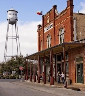 Gruene, New Braunfels, Texas - Alchetron, the free social