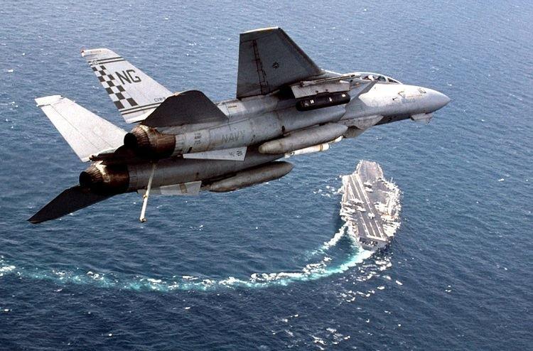 Grumman F-14 Tomcat The Aviationist Grumman F14 Tomcat