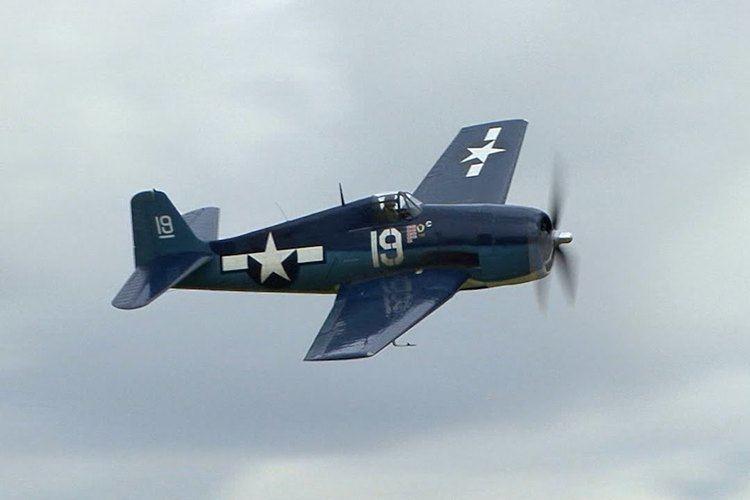 Grumman F6F Hellcat Grumman Hellcat F6F YouTube