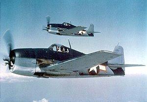 Grumman F6F Hellcat httpsuploadwikimediaorgwikipediacommonsthu