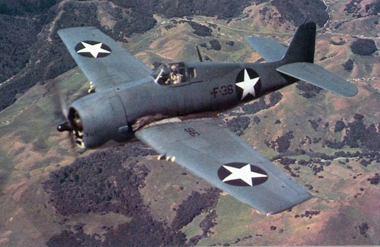 Grumman F6F Hellcat 22 Facts About The Grumman F6F Hellcat The quotWildcat39s big brotherquot
