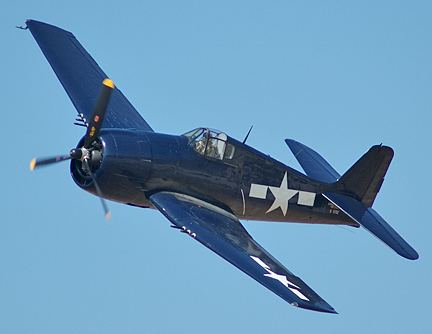 Grumman F6F Hellcat Warbird Alley Grumman F6F Hellcat