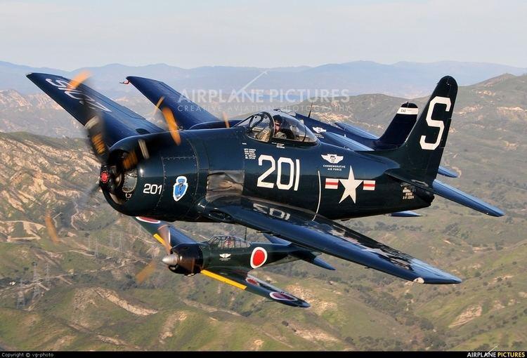 Grumman F8F Bearcat Grumman F8F Bearcat Photos AirplanePicturesnet