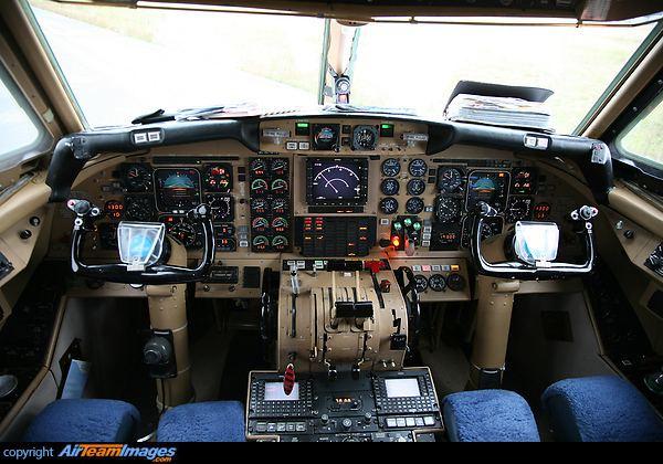 Grumman Gulfstream II Grumman Gulfstream II N192FG Aircraft Pictures amp Photos