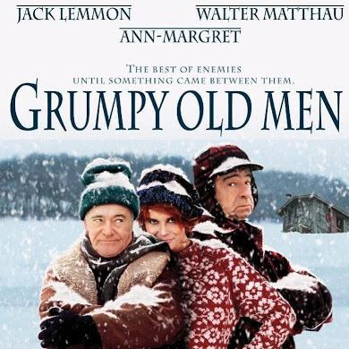 Grumpy Old Men (film) DVPs POTPOURRI GRUMPY OLD MEN 1993 MOVIE CLIPS OUTTAKES