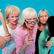 Grumpy Old Women Live httpsuploadwikimediaorgwikipediaenthumba