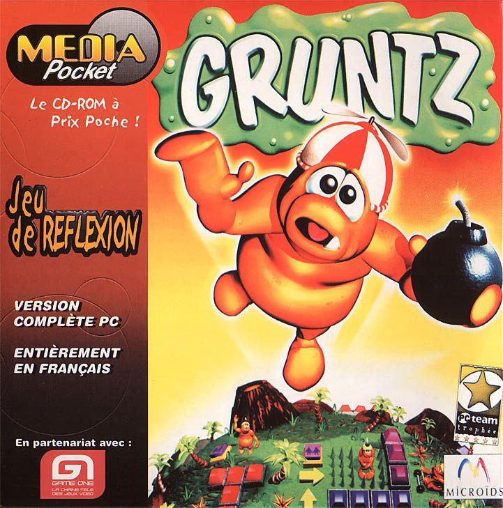 Gruntz wwwmobygamescomimagescoversl89147gruntzwin