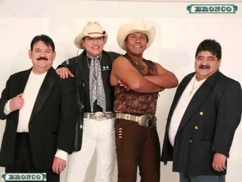Grupo Bronco Grupo Bronco Grande De Caderas YouTube