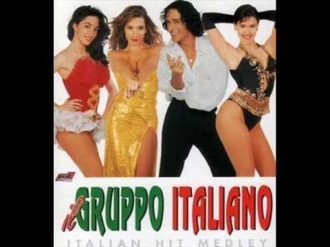 Gruppo Italiano Gruppo Italiano Tropicana 1983 YouTube
