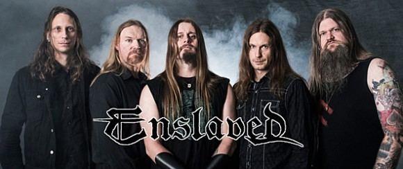 Grutle Kjellson Interview Grutle Kjellson of Enslaved CrypticRock