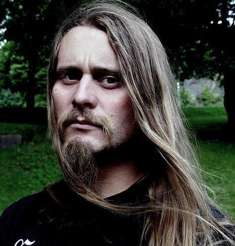 Grutle Kjellson wwwmetalarchivescomimages357357artistjpg