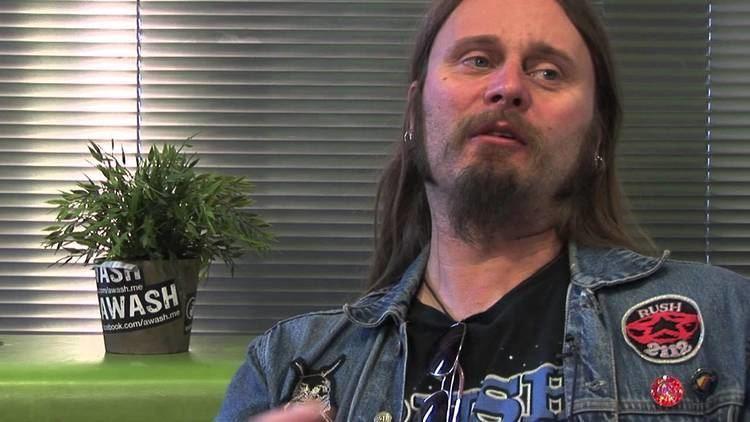 Grutle Kjellson Enslaved interview Grutle Kjellson part 1 YouTube