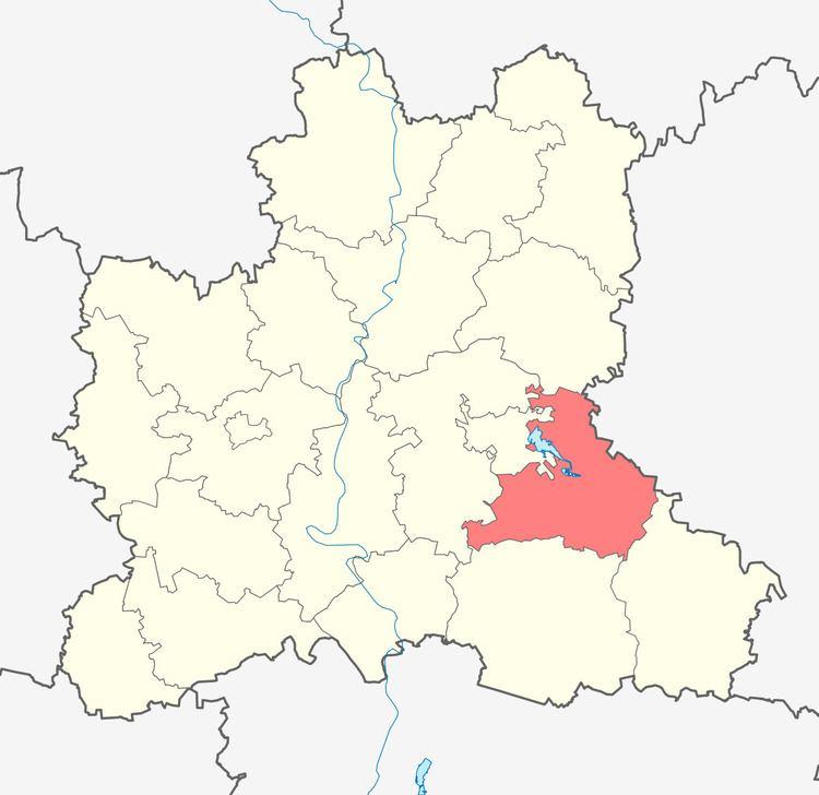 Gryazinsky District