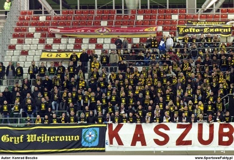 Gryf Wejherowo Legia Warszawa Gryf Wejherowo 11 WP SportoweFakty