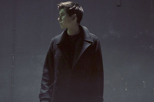 Gryffin Gryffin on Tour Dates and Transition to Live Act Exclusive QampA