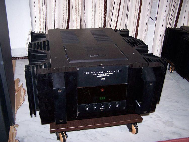 Gryphon Audio Designs