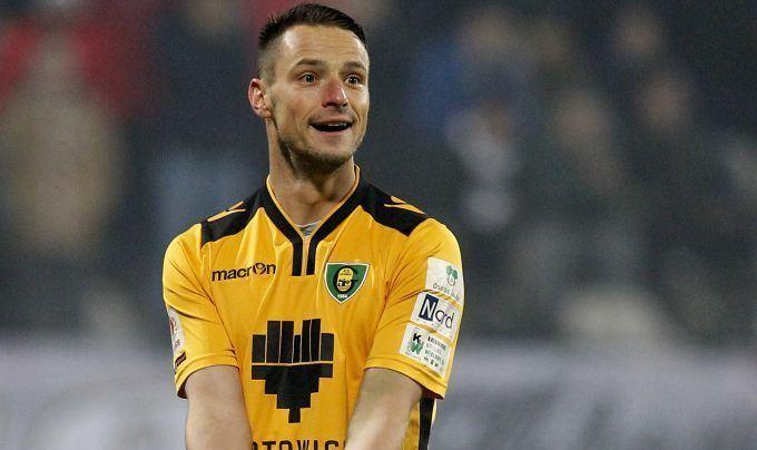 Grzegorz Goncerz Grzegorz Goncerz moe trafi do GKSu Bechatw GKS Katowice