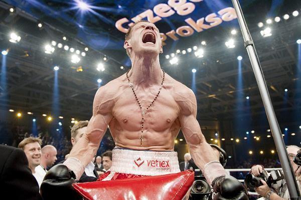 Grzegorz Proksa Gennady Golovkin vs Grzegorz Proksa Fight Time Date