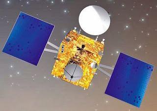 GSAT-12 Lanzamiento PSLVC17 GSAT12 AstroREDorg