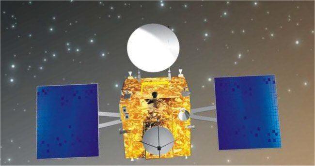 GSAT-12 MEK Starty raket v roce 2011
