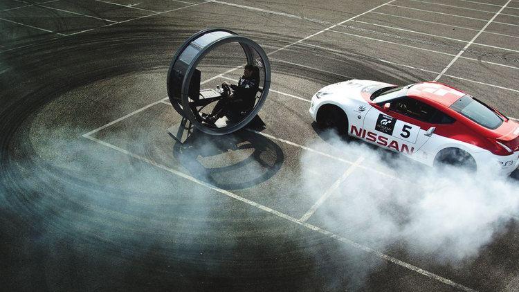 GT Academy Nissan GT Academy Nissan USA