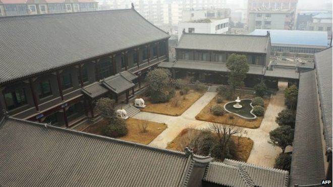 Gu Junshan China exgeneral Gu Junshan charged with corruption BBC News