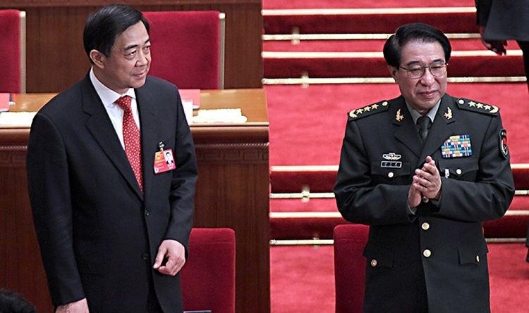 Gu Junshan Gu Junshan Tiananmen39s Tremendous Achievements