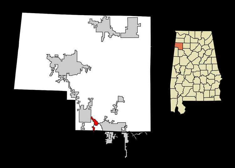 Gu-Win, Alabama