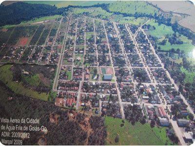 Água Fria de Goiás Goiás fonte: alchetron.com