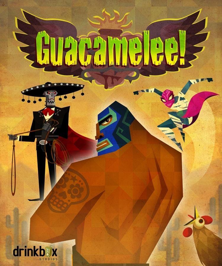 Guacamelee! wwwthearcadeiewpcontentuploads201407Guaca