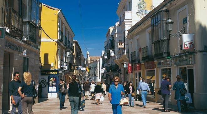 Guadalajara, Castilla-La Mancha wwwspainisculturecomexportsitesculturamultim