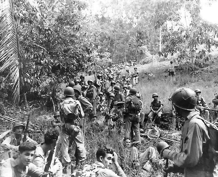 Guadalcanal Guadalcanal Campaign Wikipedia