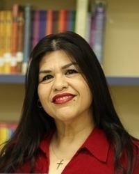 Guadalupe Garcia McCall Guadalupe Garcia McCall Author of Under the Mesquite