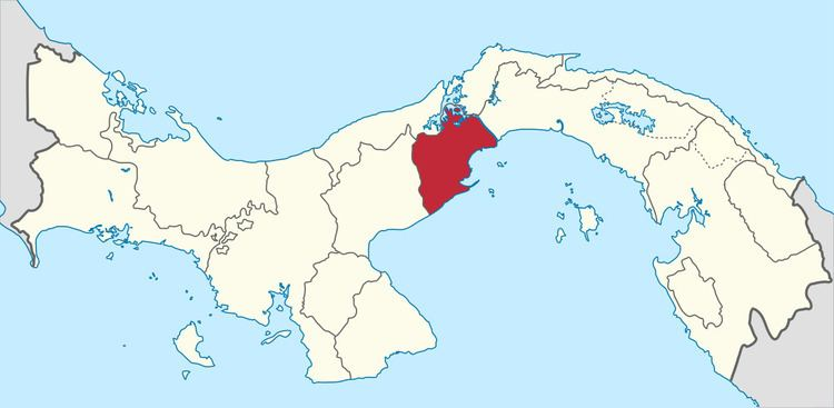 Guadalupe, Panama