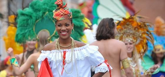 Guadeloupe Culture of Guadeloupe