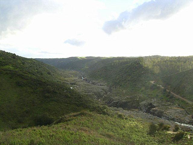 Guadiana Valley Natural Park