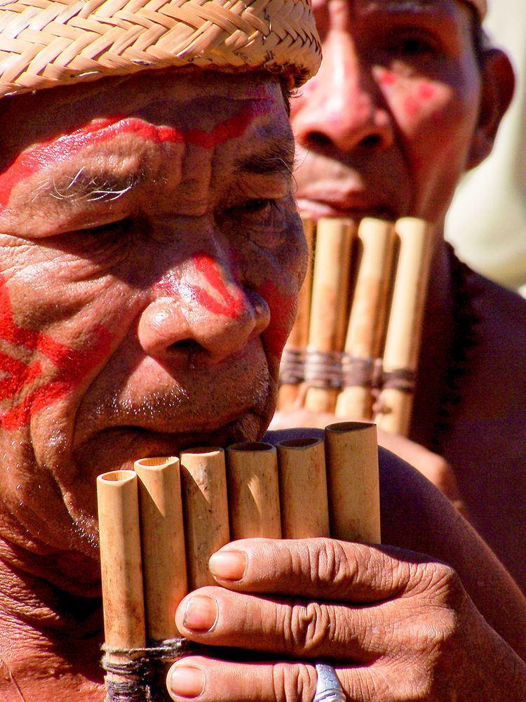 Guahibo people