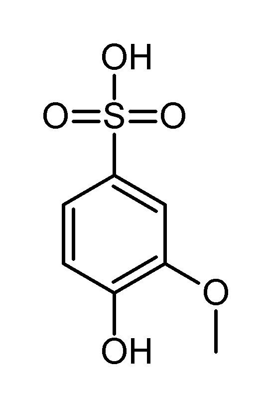 Guaiacolsulfonate