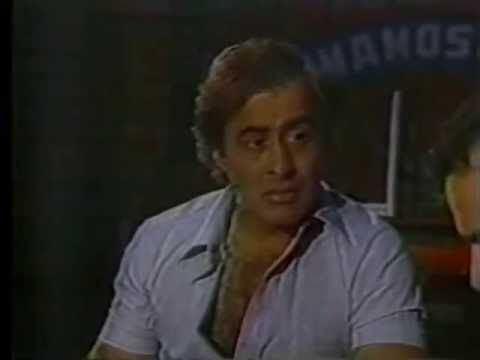 Gualberto Ibarreto Gualberto Ibarreto Ladron de tu amor MUSICA TV CINE Y RADIO