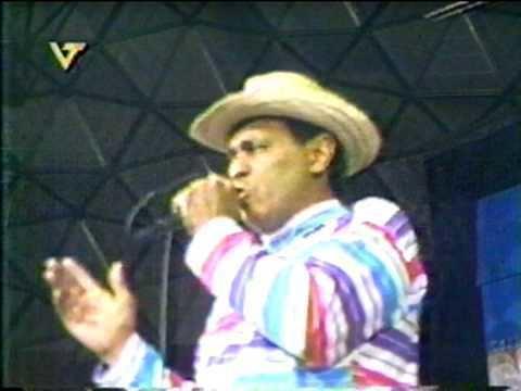 Gualberto Ibarreto Gualberto Ibarreto Poliedro 1995 La Bikina YouTube